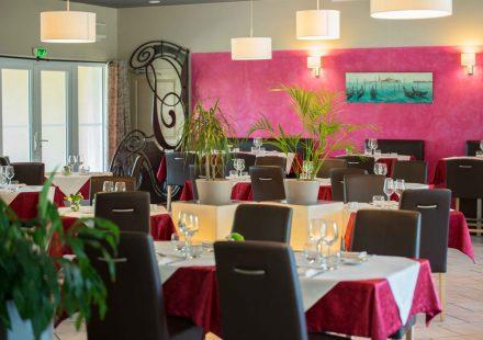 Restaurant la Saleine