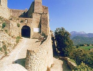 Château de Poët-Célard