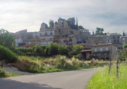 Chabrillan