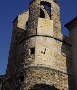 Église St-Berthélémy et St-Sébastien
