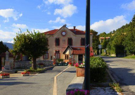 Village de Plan de Baix